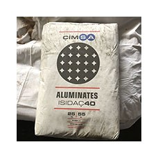 Глиноземистый цемент CIMSA ISIDAC